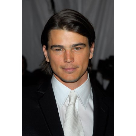 Josh Hartnett At Arrivals For Anglomania Tradition And Transgression In British Fashion Opening Gala Rolled Canvas Art -  (8 x 10)](Halloween Traditions In Britain)