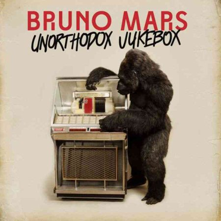 (UNORTHODOX JUKEBOX)
