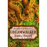 Dreamwalker - eBook