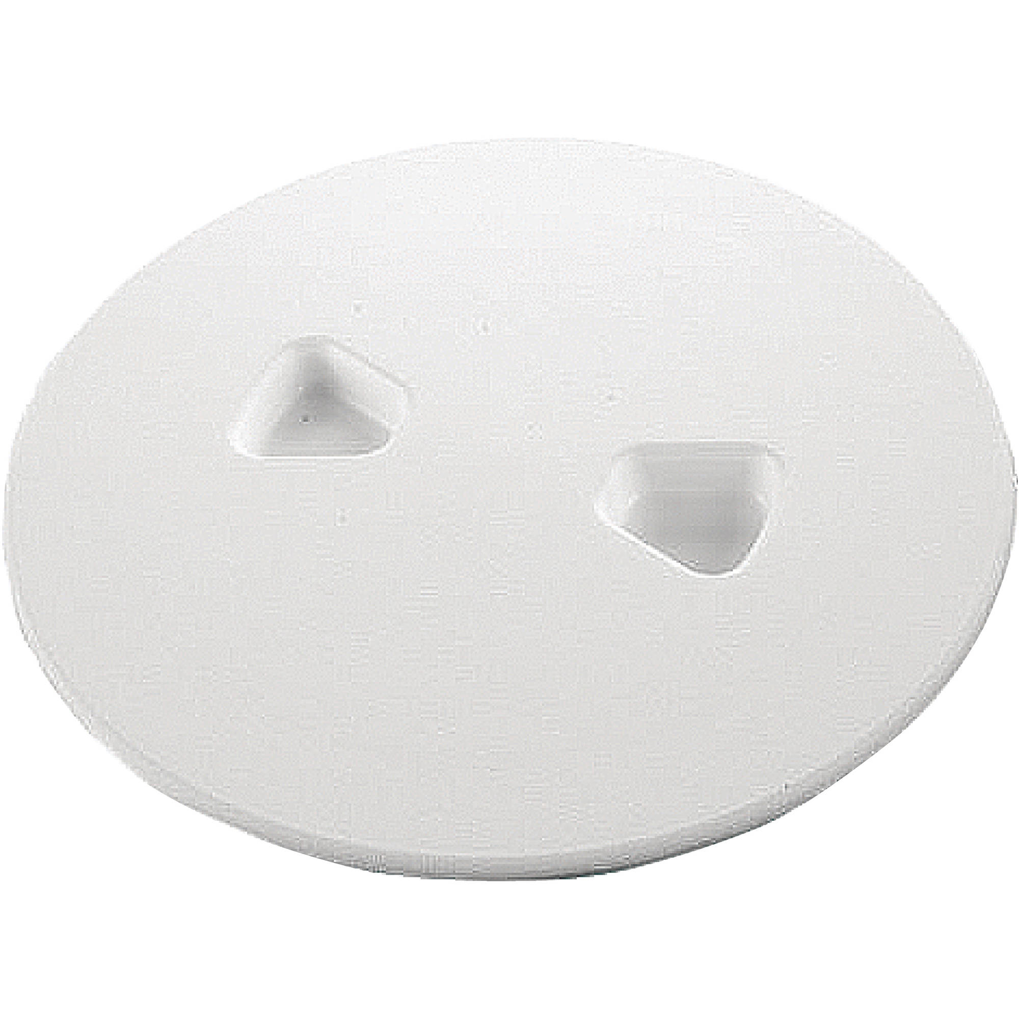 "T-H Marine Sure-Seal Deck Plate, 8"" by T-H Marine Supplies"