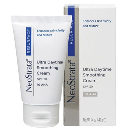 NeoStrata Ultra Daytime Smoothing Cream 10 AHA SPF 20 - 40 g / 1.4 (Neostrata Ultra Smoothing Lotion 10 Aha Review)