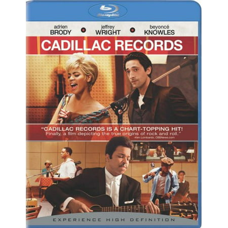 Cadillac Records  Blu Ray