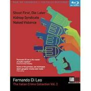 Fernando Di Leo: The Italian Crime Collection, Vol. 2 (Blu-ray) (Widescreen) by KINO INTERNATIONAL VIDEO