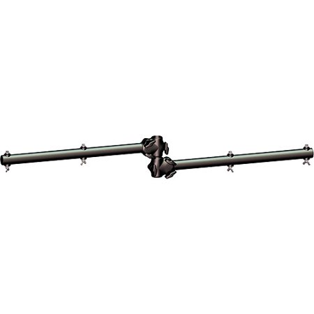 Ultimate Support 24 Inch Lighting Sidebar Pair