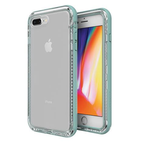 Lifeproof Next iPhone 7 Plus/8 Plus Case, Seaside