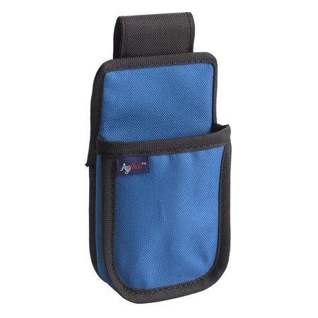 Drive Medical Agewise Walker Rollator Phone Case  Blue