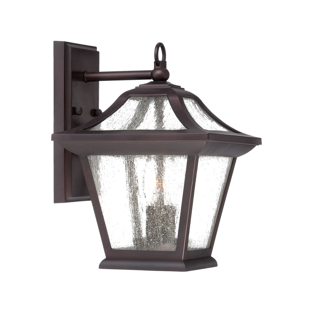 Acclaim Lighting 39012 Aiken 2 Light Outdoor Lantern Wall Sconce