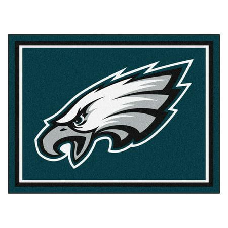 NFL - Philadelphia Eagles 8'x10' Rug