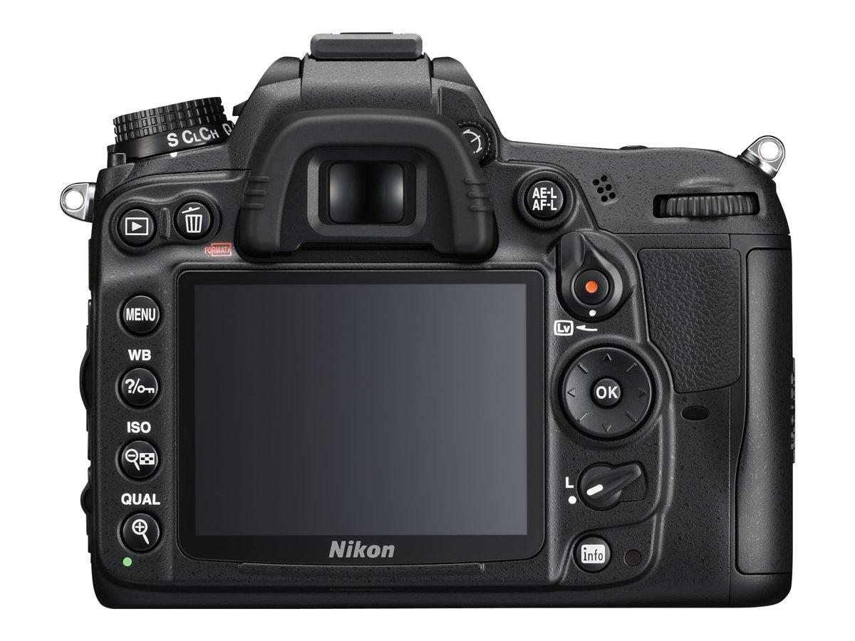 D5100 manual focus indicator ebook array nikon d7000 digital camera slr 16 2 mp aps c body only fandeluxe Gallery