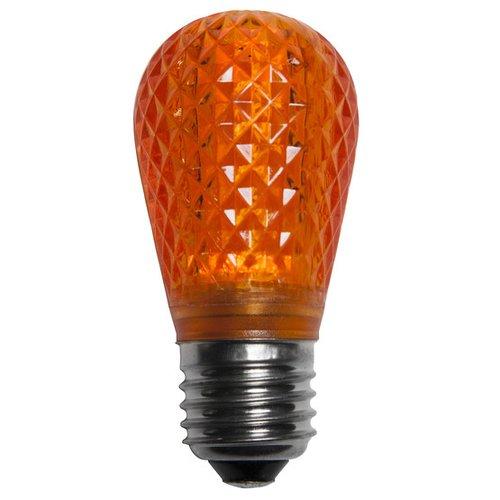 Wintergreen Lighting 0.96W 130-Volt LED Light Bulb (Pack of 25)