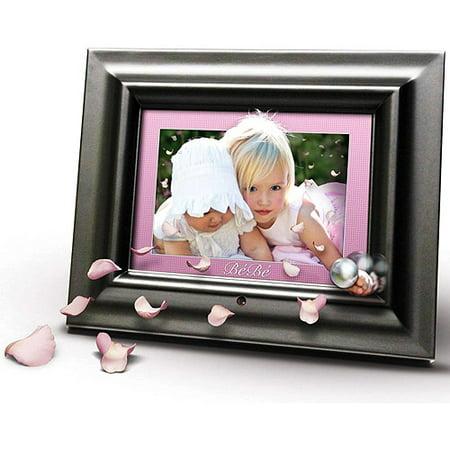 Atemberaubend Digital Picture Frame Walmart Fotos - Badspiegel ...