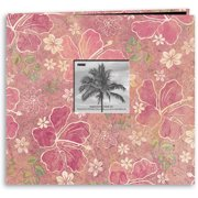 Pioneer Tropical Postbound Album