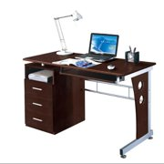 Multifunction Desk-Color:Chocolate