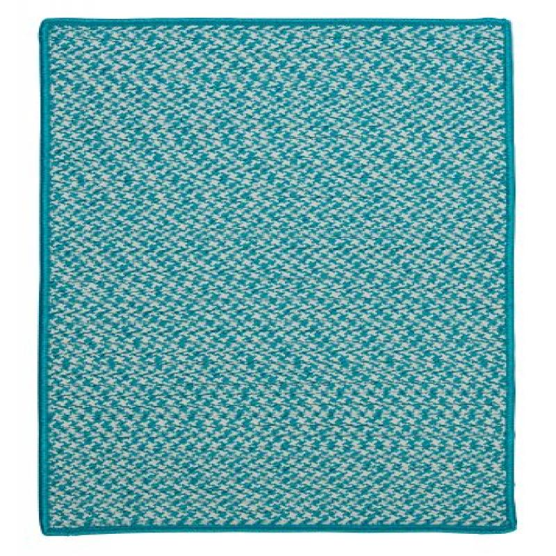 Outdoor Houndstooth Tweed Sample Swatch Rug 14 Quot By 17