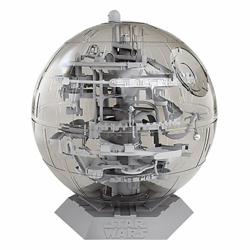 PlayMonster Perplexus 3D Puzzle Ball Star Wars Death Star by PlayMonster