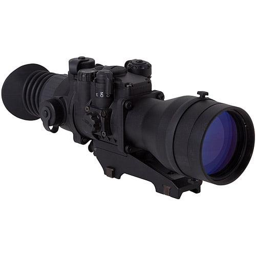 Pulsar Phantom 4x60 MD Gen3 L3 Unfilmed 64-72lp Night Vision Riflescope