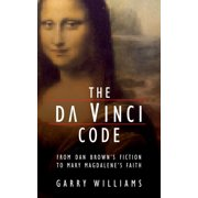 The Da Vinci Code (Paperback)
