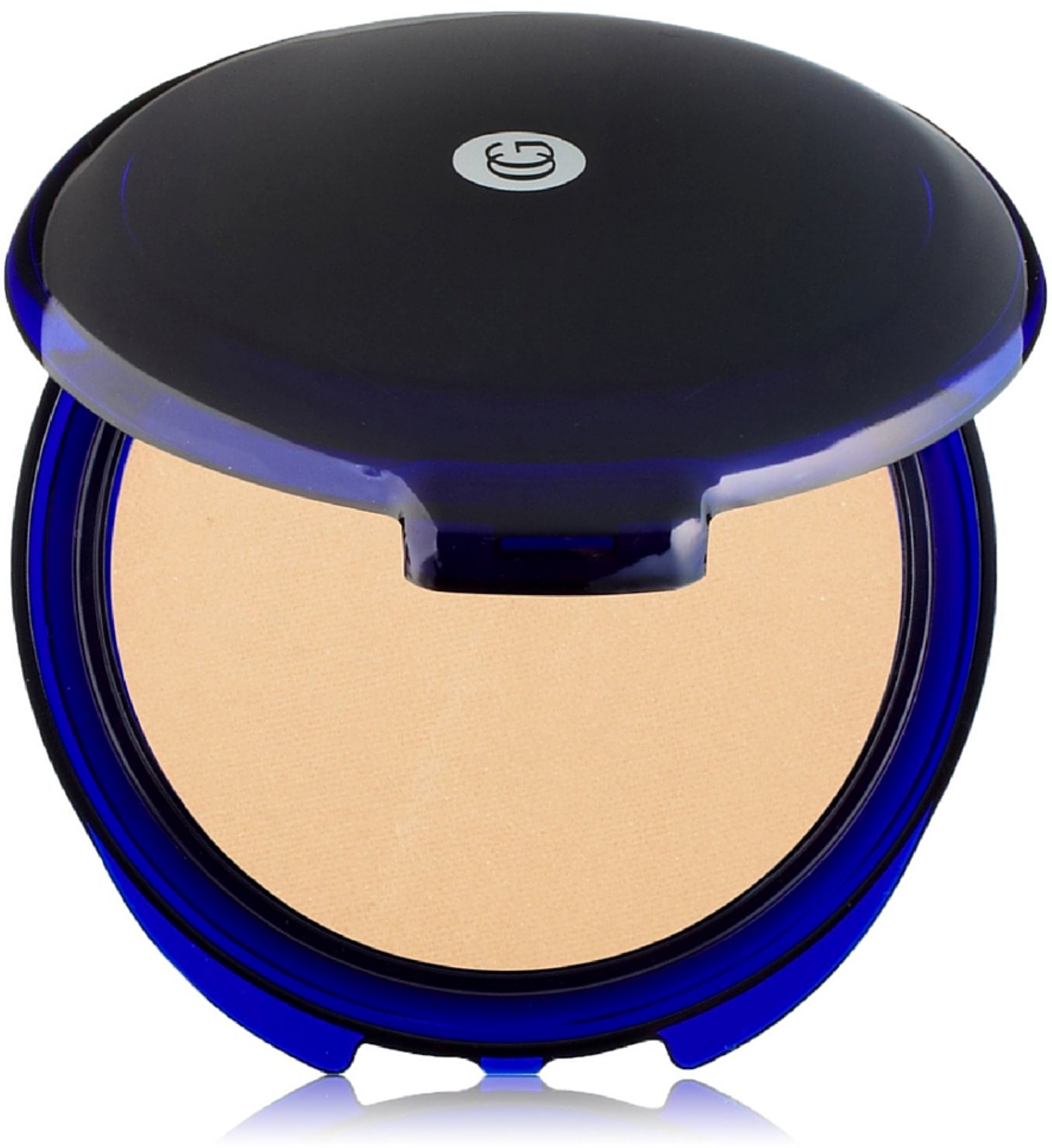 CoverGirl Smoothers Pressed Powder, Translucent Honey [720] 0.32 oz (Pack of 3)