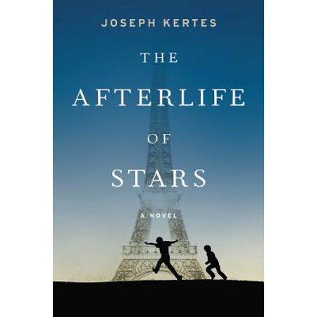 The Afterlife of Stars - eBook