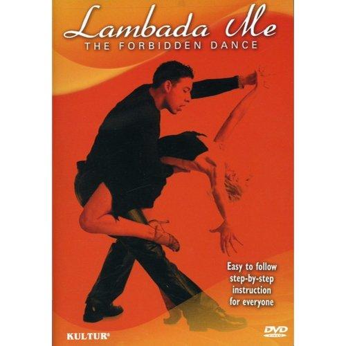 Lambada Me: The Forbidden Dance