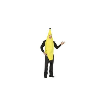 Adult Banana Suit - Banna Suit