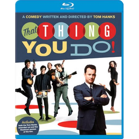 Scary Things To Do On Halloween Night (That Thing You Do! (Blu-ray))