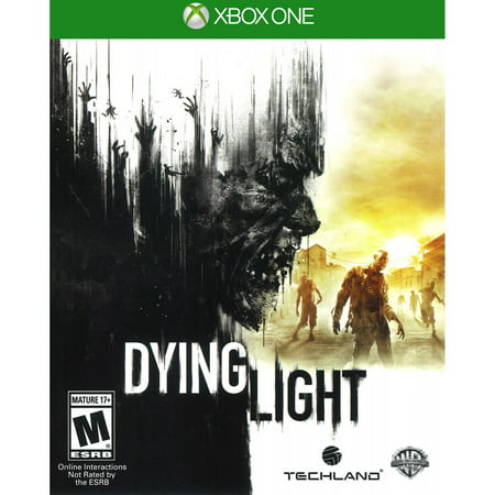 Warner Bros. Dying Light (Xbox One) (Dying Light Dlc Release Date Xbox One)