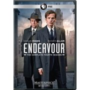 Masterpiece Mystery!: Endeavour Season 4 (Uk-Length Edition) by PBS