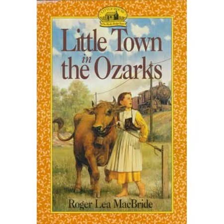 Little Town in the Ozarks by