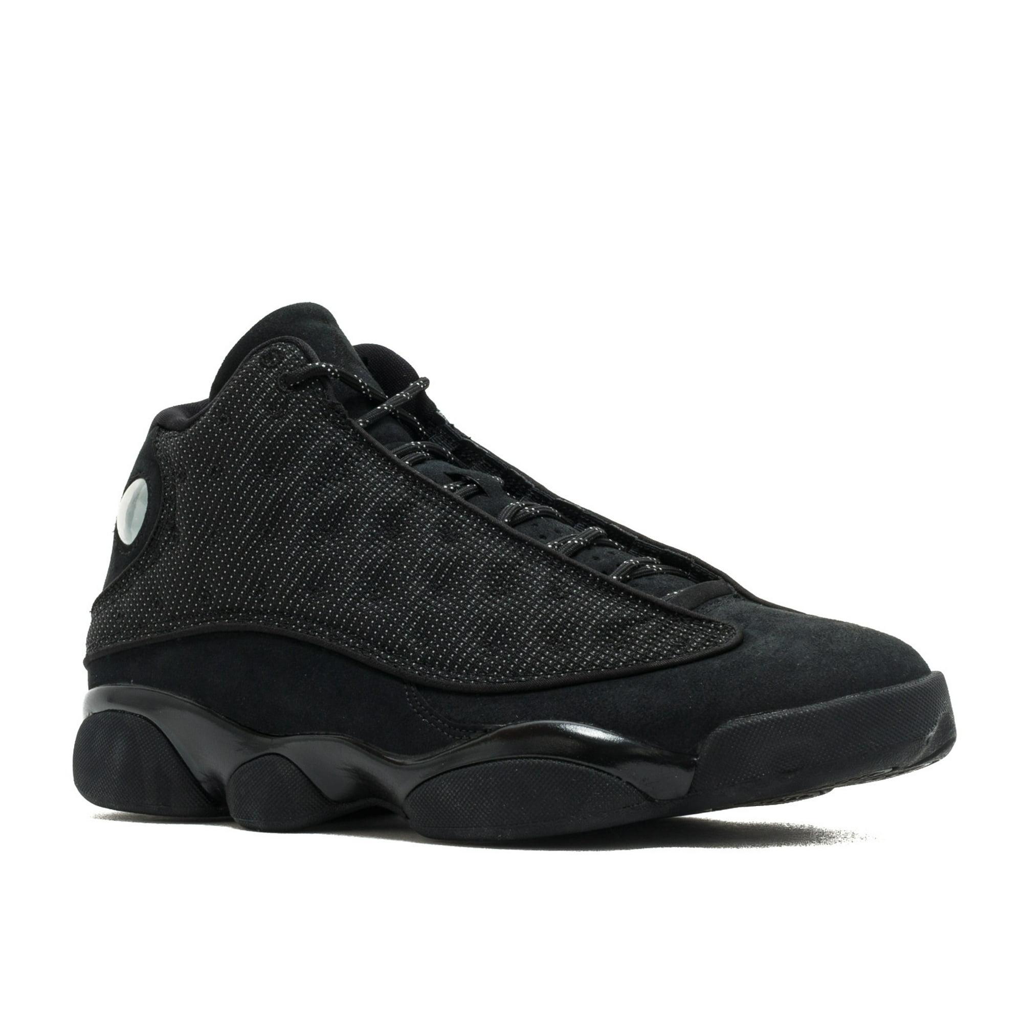 best buy good great prices Air Jordan - Men - Air Jordan 13 Retro 'Black Cat' - 414571-011 - Size 11