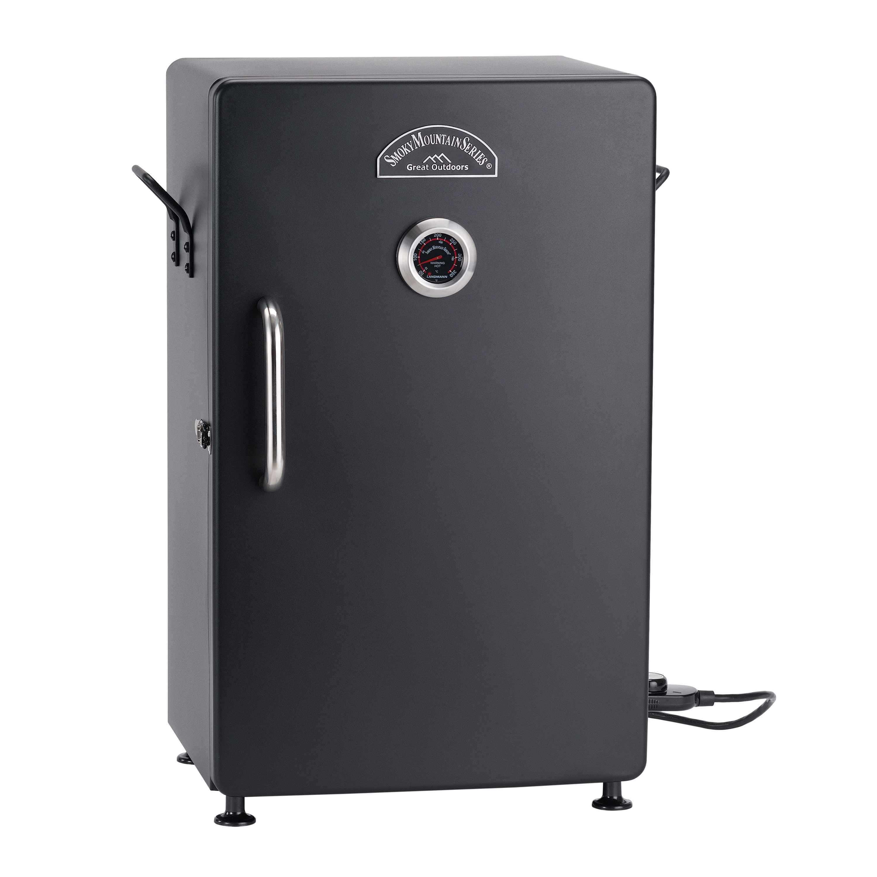 Landmann Smoky Mountain Series 26 Inch Electric Smoker