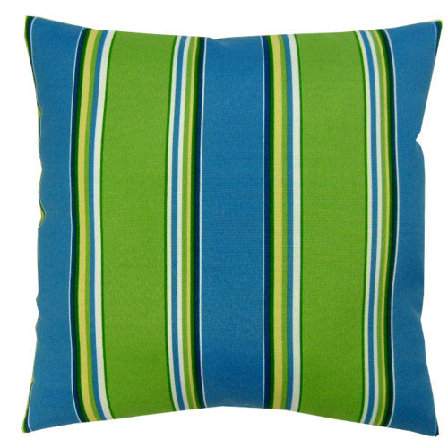 American Mills Haliwell Indoor/Outdoor Throw Pillow