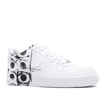 ... release date 9a08e e653b AIR FORCE 1 07 SUPREME CDG SUPREMECDG - 923044- 100 ... 2aa076be2