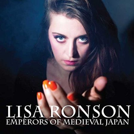 Emperors of Medieval Japan (White Vinyl Numbered) (Limited Edition)