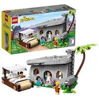 LEGO Ideas The Flintstones House Building Set 21316