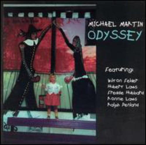 Odyssey by