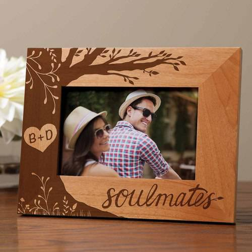 Picture Frames Personalized Decor Walmart