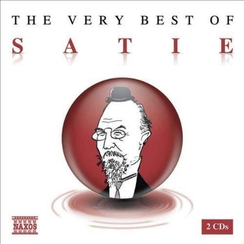 Very Best Of Satie / Various