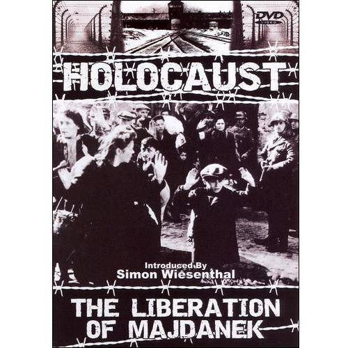 Holocaust: The Liberation Of Majdanek