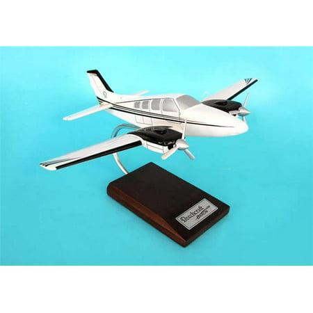 Discounted Display Models (Executive Series Display Models H6640C3W Beechcraft Baron G58 1-40 )