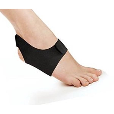 Plantar Fasciitis Foot Sleeve   Black Ankle Wrap To Reduce Foot Pain And Inflammationgraduated Compression Technology     Superior Design Provides Sufficient Comfort    By Pe Llc