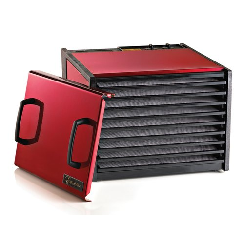 Excalibur 9 Tray Dehydrator with Timer by Excalibur