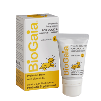 BioGaia Protectis Baby Drops with vitamin D
