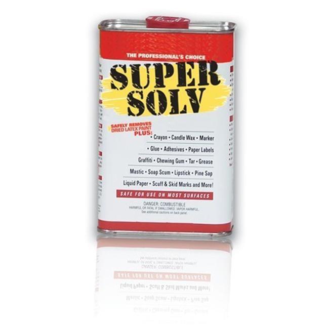 CFI 3320 1 Gallon Super Solv Remover
