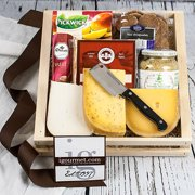 Dutch Classic Gourmet Gift Basket