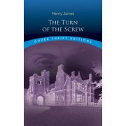 Dover Thrift Editions: The Turn of the Screw (Paperback)
