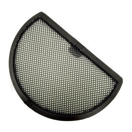 Washable Hepa Dirt Cup Filter Fits Hoover Platinum Bagless Replaces OEM 43615096 Dirt Cup Washable Hepa Filter
