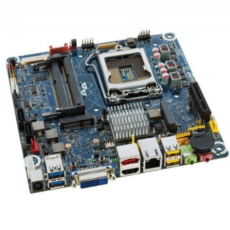Intel DH61AGL Desktop Board Recovery Driver for Windows Download