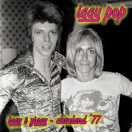 Iggy and Ziggy: Cleveland 77 - Snl Iggy Azalea Halloween