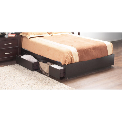 Chateau Imports Platform Bed